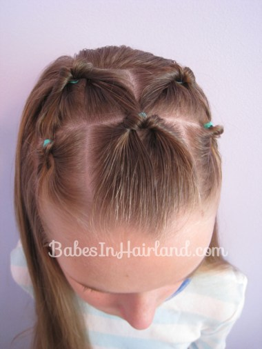 Bang Pull Back | 5 Flipped Ponytails from BabesInHairland.com (2)