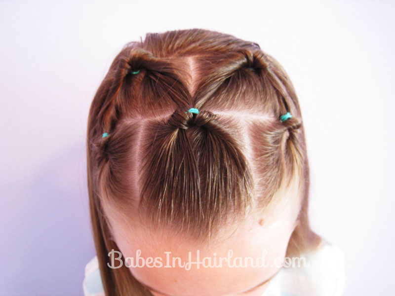 Hairstyles For 5th Grade : 10 quick and easy back to school hairstyles babes in hairland