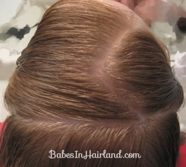 Pig Tails & Wrapping Twists (2)