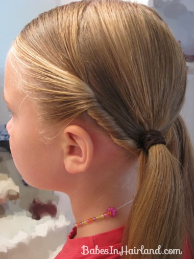 Pig Tails & Wrapping Twists (10)
