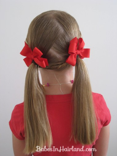 Pig Tails & Wrapping Twists (12)