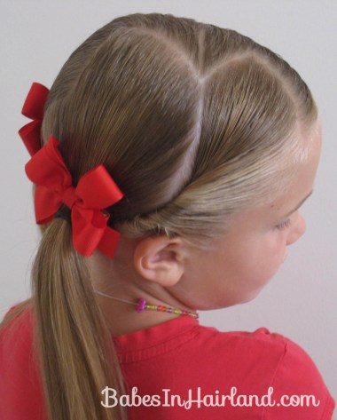 Pig Tails & Wrapping Twists (1)