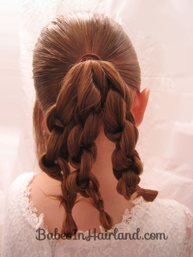 Braid & Knotted Bun Updo from BabesInHairland.com (8)