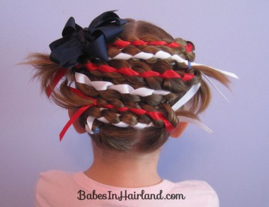 American Flag Hairstyle (13)