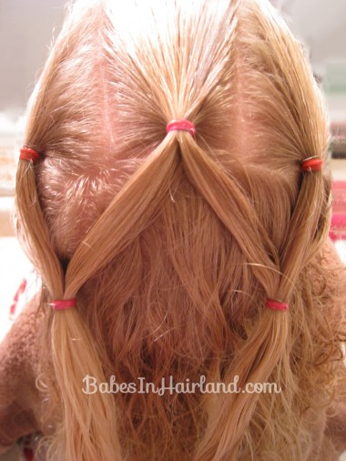 Simple Style for Curly Hair from BabesInHairland.com (12)