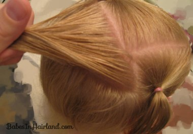 Cute Toddler Hairstyle (3)