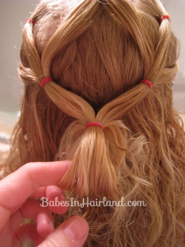 Simple Style for Curly Hair from BabesInHairland.com (11)