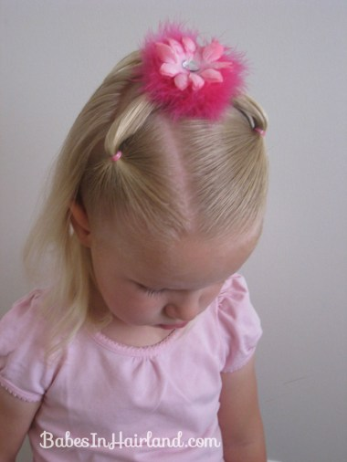Cute Toddler Hairstyle (1)