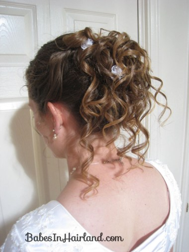 Wedding Hair (5)