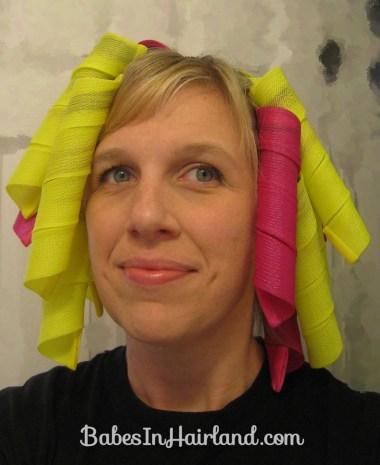 Me in Curlformers (6)