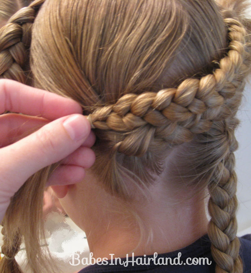 Fantastic Fun Funky Braids For Summer Babes In Hairland Hairstyle Inspiration Daily Dogsangcom