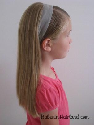 Ribbon Headband Trick (7)