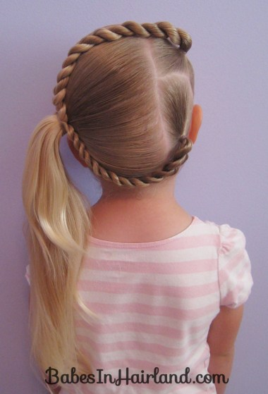 Letter C Hairstyle (11)