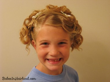 Cascading Pinned Up Curls (21)