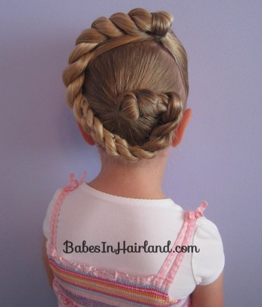 Letter G Hairstyle (15)