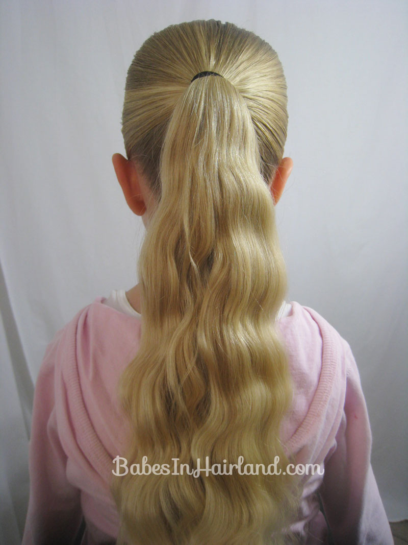 hair braids styles pictures braids and ribbon hairstyle in hairland 9215