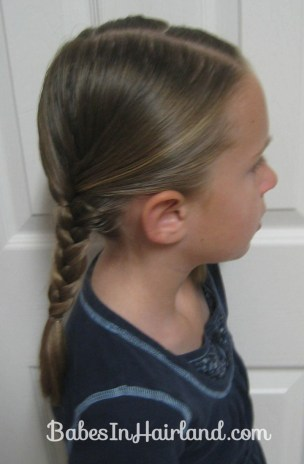 Double Braids into Pocahontas Braids (4)