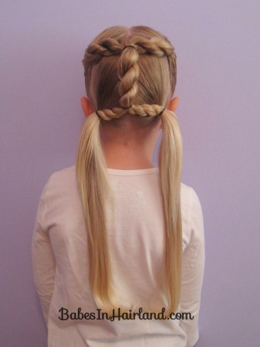 Letter I Hairstyle (9)