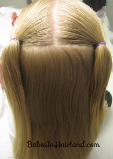 Letter J Hairstyle (2)