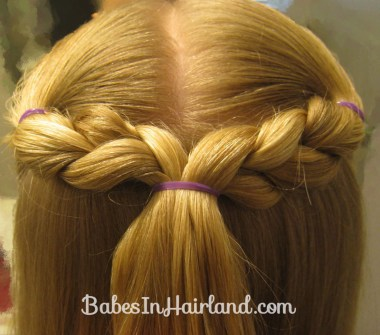 Letter J Hairstyle (3)