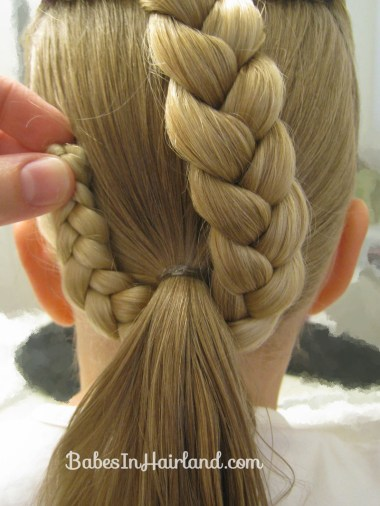 Letter J Hairstyle (7)