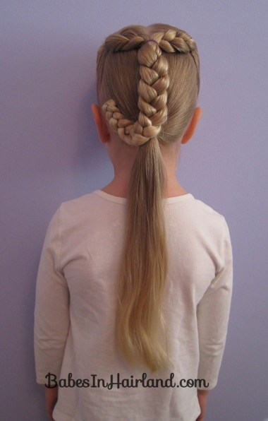 Letter J Hairstyle (14)