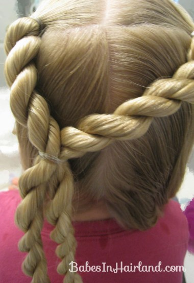 Letter K Hairstyle (4)