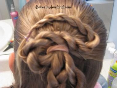 Cinna-buns Hairstyle (4)