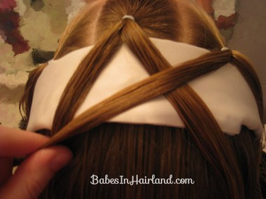 Christmas Star Headband (6)