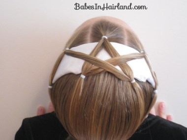 Christmas Star Headband (12)