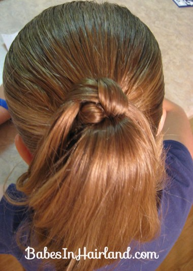 Knotty Ponytail(s) (6)