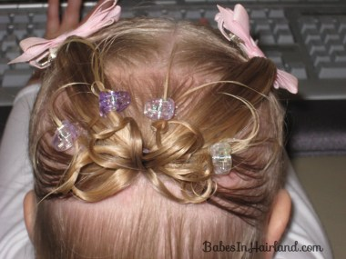 Bonus Baby Do's - 3 Hairstyles (4)