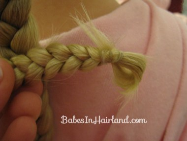 Letter O Hairstyle (4)