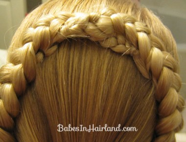 Letter O Hairstyle (5)