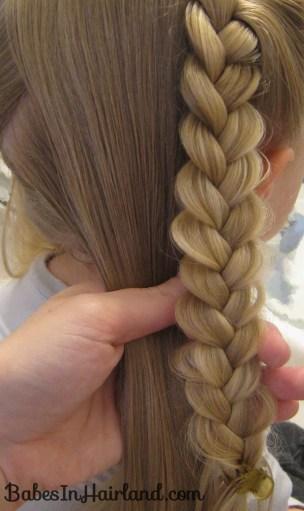 Heart Braids - Valentine's Day Hairstyle (8)