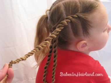 4 Rope Twist Hairstyle (13)