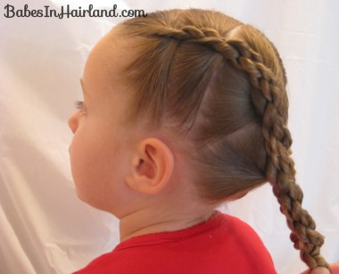 4 Rope Twist Hairstyle (16)