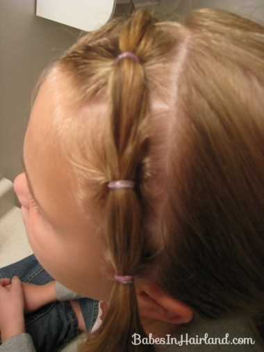 Polka Dot Headband Hairstyles (6)