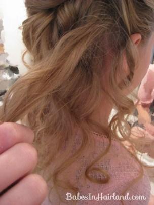 Alice in Wonderland Hairstyle #3 (14)