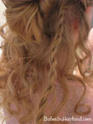 Alice in Wonderland Hairstyle #3 (15)