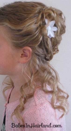 Alice in Wonderland Hairstyle #3 (20)
