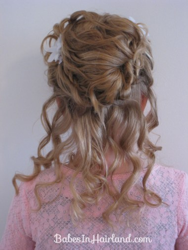 Alice in Wonderland Hairstyle #3 (21)