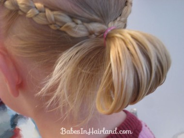 Flower Girl Hairstyle (7)