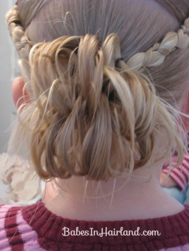 Flower Girl Hairstyle (8)