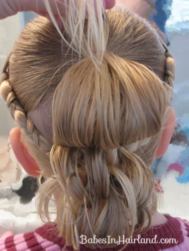 Flower Girl Hairstyle (9)