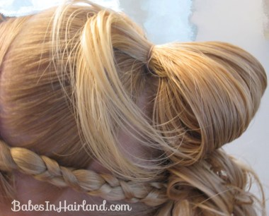 Flower Girl Hairstyle (10)
