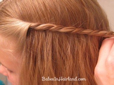Game of Thrones Hair - Twists and Waves (9)
