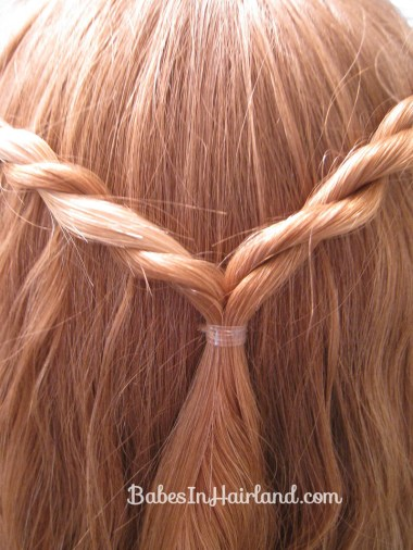 Game of Thrones Hair - Twists and Waves (7)