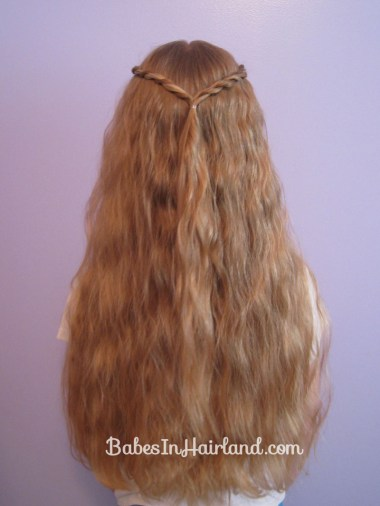 Game of Thrones Hair - Twists and Waves (6)