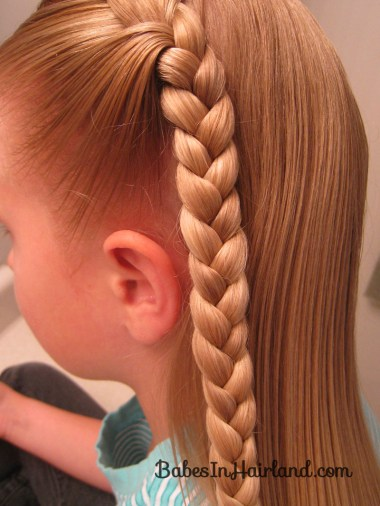 Letter X Hairstyle (4)